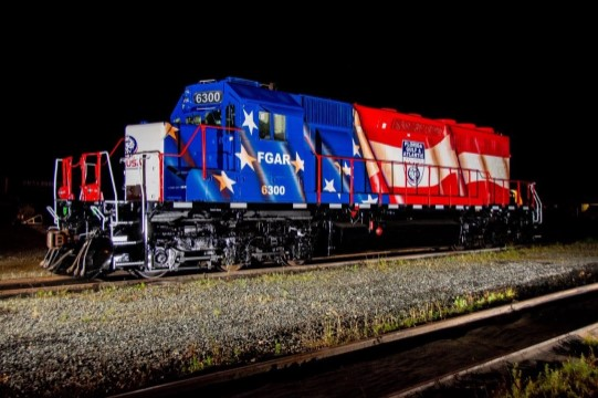 Florida Gulf & Atlantic Railroad